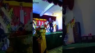 Kaushal kumar yadav bhojpuri stage show