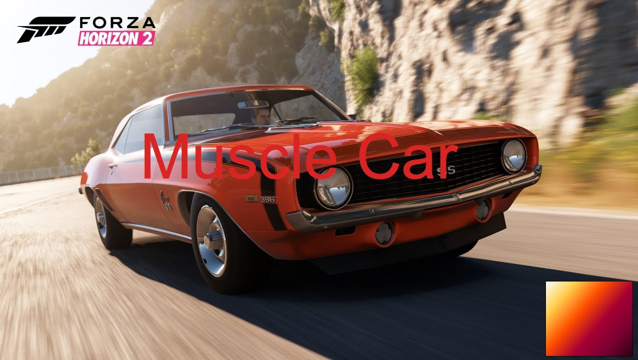 List All Muscle Cars. Gallery Of Not The Classic Muscle Car Youure ...