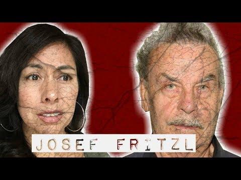 LA HISTORIA COMPLETA DE J0SEF FRITZL Y ELISABETH