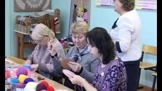 Мастер класс среди учителей технологии в Новоселковской Школе