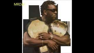 WWE Songs ~ Booker T Theme Song Rap Sheet