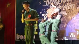 Huyền Thoại Mẹ  - Tiếng hát sinh viên PTIT