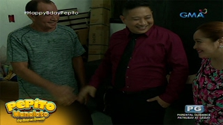 Pepito Manaloto: Future business  partner