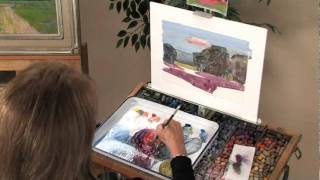 Preview | Color Harmony for Luminous Pastels with Colleen Howe