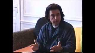 Interview exclusive de Jean Michel Jarre (1997) - Les Secrets d