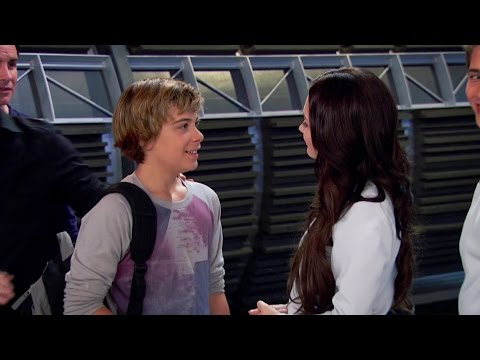 Lab Rats Bionic Island Season 4 And Then There Were Four  - Pearce Joza As Daniel Davenport