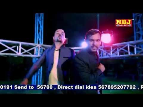 Mard Ki Yaari   Haryanvi New Super Hit Love Song 2015   Rammeher Mahla   Jaji King   Abhay Baisla