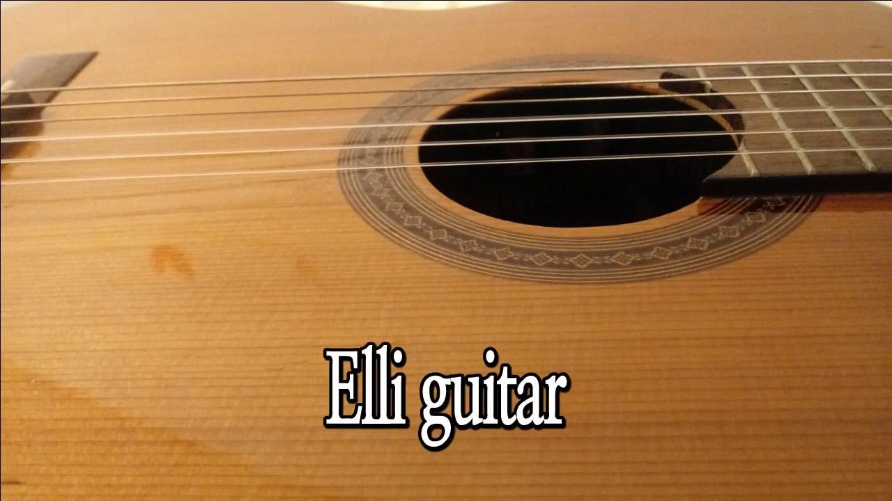 여백 guitar&song