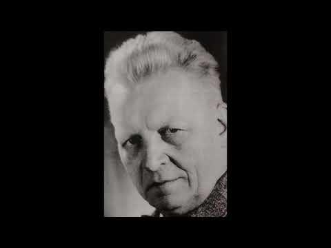 Schubert Symphony No.3 in D major,D200(Abendroth 1945)