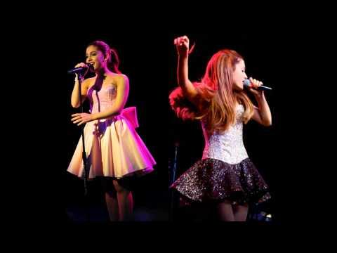 Pink Champagne - Ariana Grande (Studio Version)