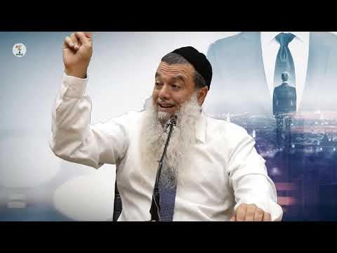 """הרב יגאל כהן שליט""""א - אין כמוך בעולם!"""
