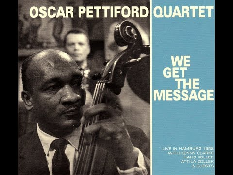 Oscar Pettiford Quartet - Stalag 414