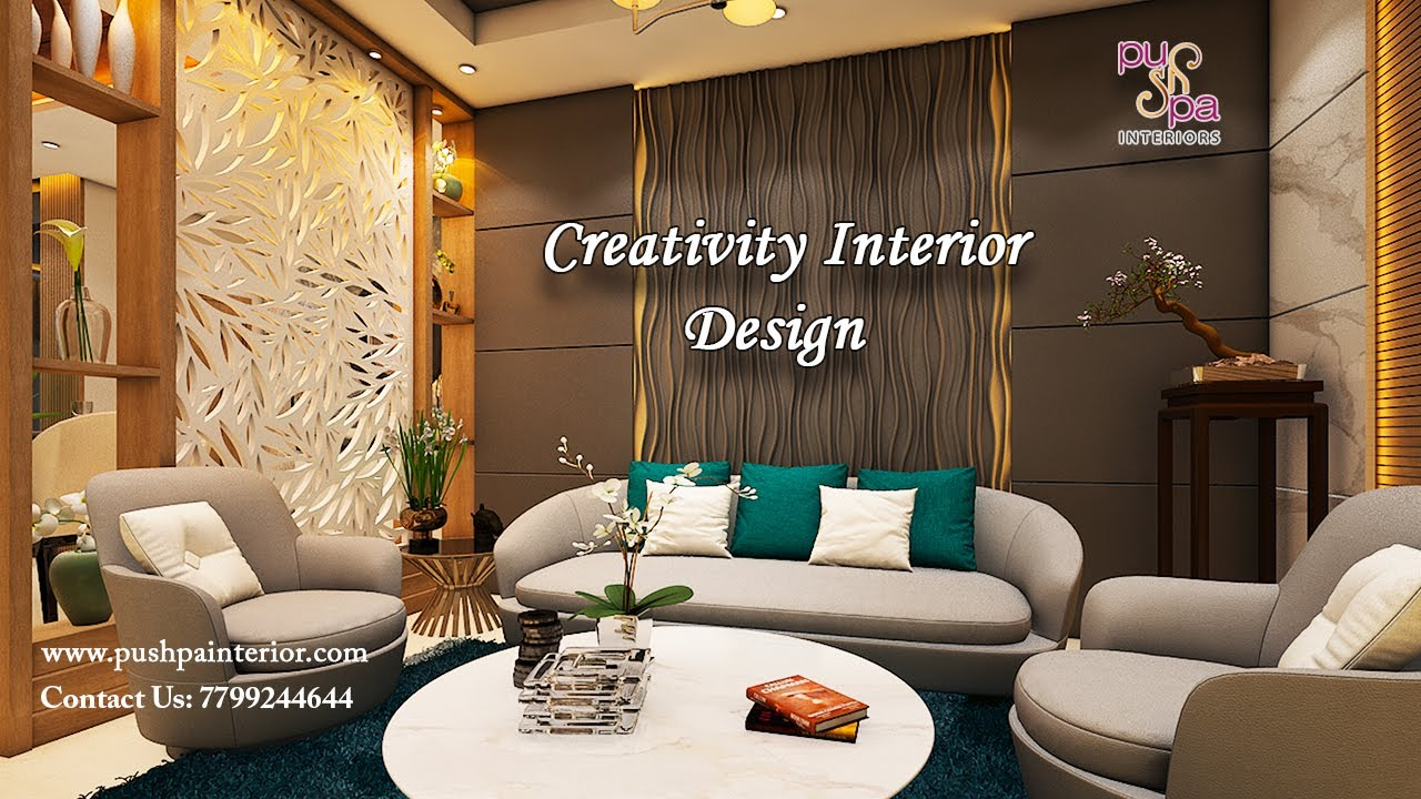 3BHK Spacious Flat in Hyderabad | Interior Designed by Pushpa Interiors