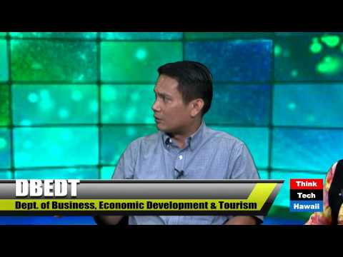 Creating a Clean Energy Sector to Drive Hawaii's Economy with Luis Salaveria of DBEDT