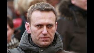 Может ли Навальный победить Путина?