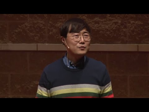 Koreans Fear War. What Is The Only Action We Can Do? | Han Suk Lee | TEDxValparaisoUniversity