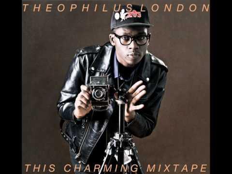 Theophilus London - 01 Grey X Sage (Sabali Remix) - This Charming Mixtape