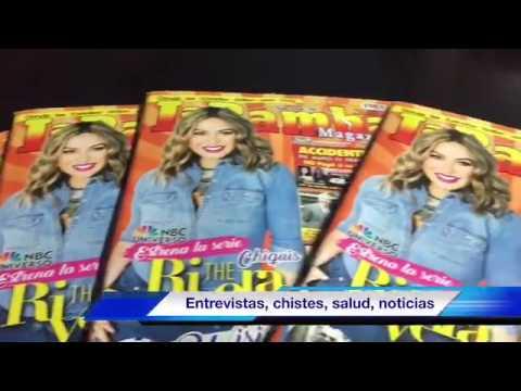 La Bamba Magazine