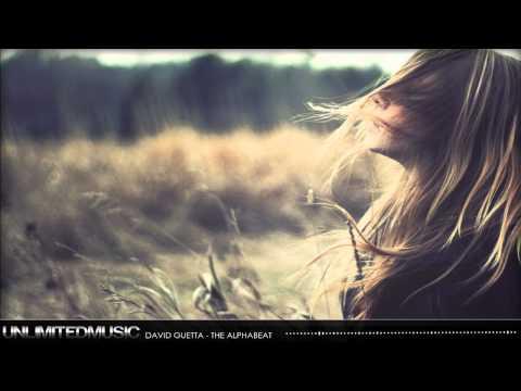 #49 David Guetta - The Alphabeat [Free Download]