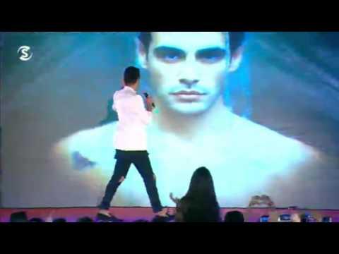 Kostas Martakis - Aksize (Super Music Awards 2017)