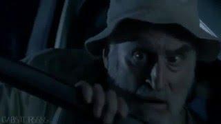 The Walking Dead - Вырезанная сцена, не попавшая в сериал. #2