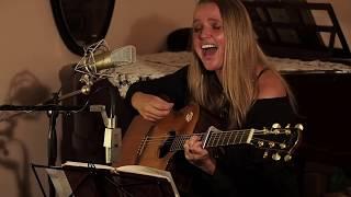 Magdalena Atkinson live solo promo 2019