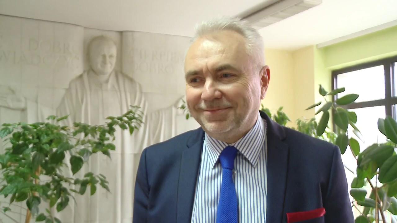 TKB – Paweł Skoczylas nie jest już dyrektorem szpitala – 19.03.2018