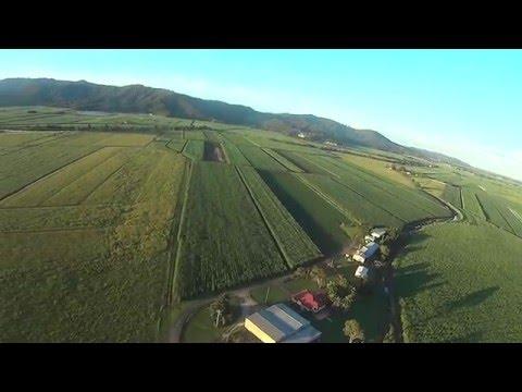 FLY TYME - Bixler 3 FPV