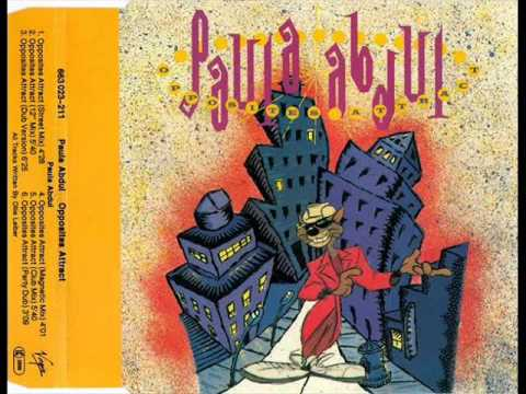 Paula Abdul - Opposites Attract (Street Mix) (Audio) (HQ)