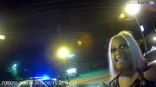 THE FUNNIEST DUI TRAFFIC STOP EVER!!!