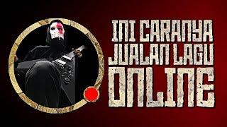 Cara Jual Lagu Online di YouTube (iTunes, Spotify dll)