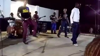 Video Madzibaba Nicholas Zakaria & The Khiama Boys   Mabvi nemagokora Live @ Chigarapasi BeerHall   Chired download MP3, 3GP, MP4, WEBM, AVI, FLV September 2018