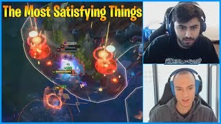 Yassuo Shows The Most Satisfying Things Happen in League of Legends...LoL Daily Moments Ep 771