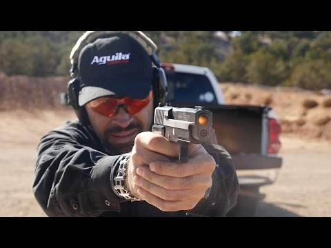 Aguila Ammunition--Video Review