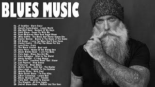 Slow Blues Music   Best Blues Rock Songs Of All Time   List Of Best Blues Songs   Jazz Blues