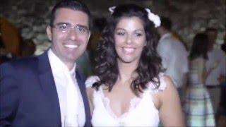 Corfu dj - Wedding party //  Γιώργος & Ευή
