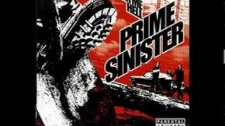 "DIRE STRAITS ""money for nothing"" by PRIME SINISTER"
