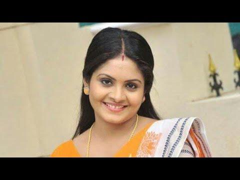 Gayathri Arun New Look