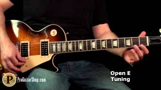 ZZ Top - Just Got Paid Guitar Lesson