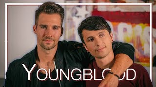 5 Seconds Of Summer - Youngblood (James Maslow & Future Sunsets cover)