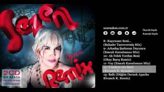 Sezen Aksu - Unuttun Mu Beni (Kivanch K. Remake)