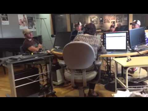 Canada Radio Interview