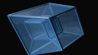 4D cube