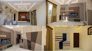 Full home interior decoration for MY HOME AVATAR wardrobes modular kitchen false ceiling interior