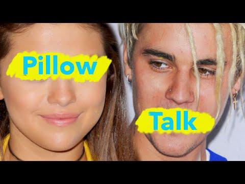 Justin Bieber Selena Gomez Getting Back Together? - Pillow Talk