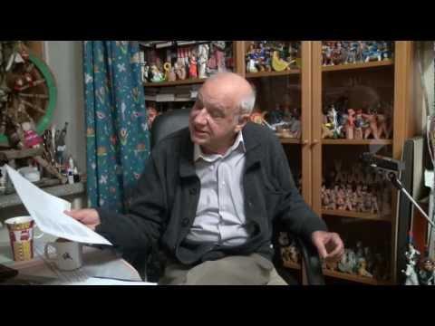 Дмитрий Сухарев читает Пушкина
