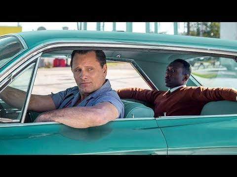 RED CARPET CONFIDENTIAL: Green Book a real page turner!