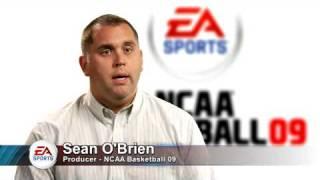 NCAA Basketball 09 Authenticity