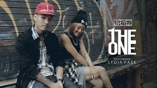 Repeat youtube video J-REYEZ - THE ONE ft. LYDIA PAEK (Official Video)