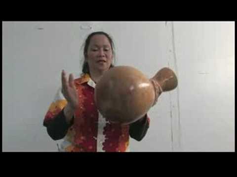 Hawaiian Dance & Music Instruments : Hawaiian Music Instruments: Ipu